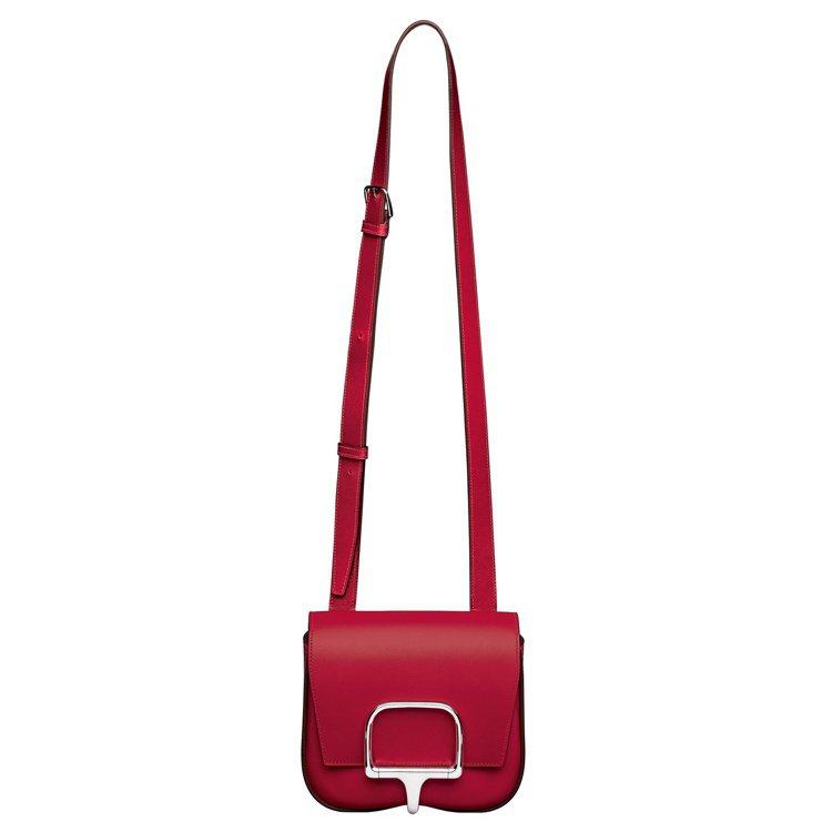 Hermès Della Cavalleria Mini系列小牛皮包,25萬2,...
