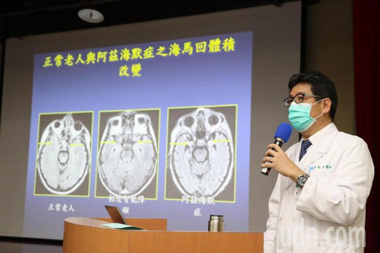 新北有70餘歲的陳姓老翁曾搭飛機轉機時,出現記憶斷片狀況,回台後前往醫院檢查,失...