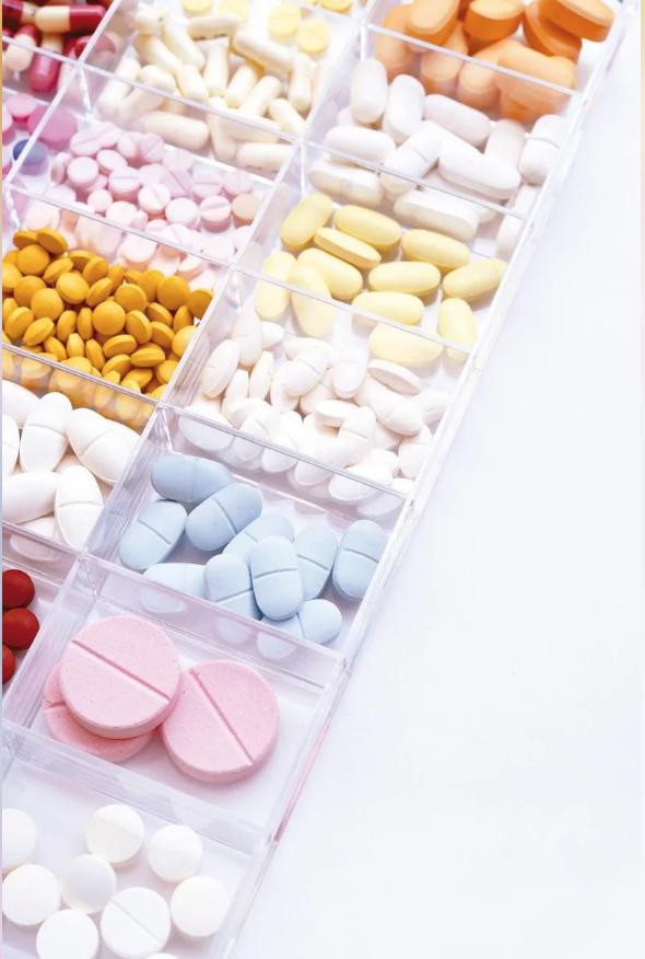含有芬士比瑞成分的感冒藥恐引起心臟風險,食藥署要求下架回收。圖/本報資料照