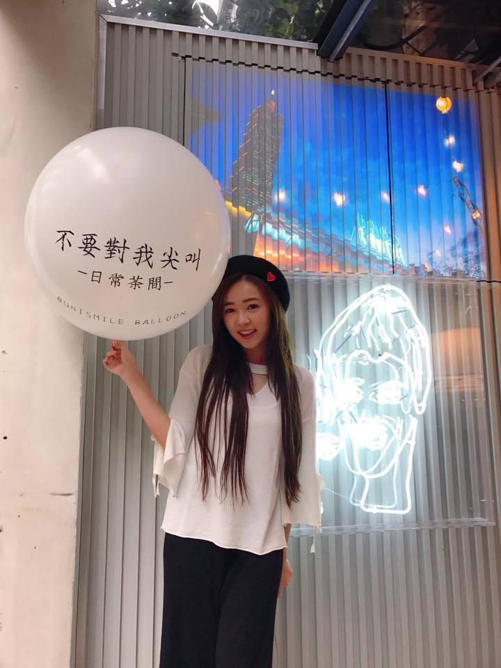 Y頭詹子晴開的《不要對我尖叫》成為飲料店的典範,親自投入管理也讓她的能力廣受好評...