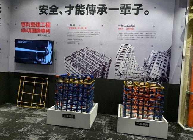 潤泰創新所打造的房子,以超強建築結構與工法,為業界一時之選。潤泰創新提供