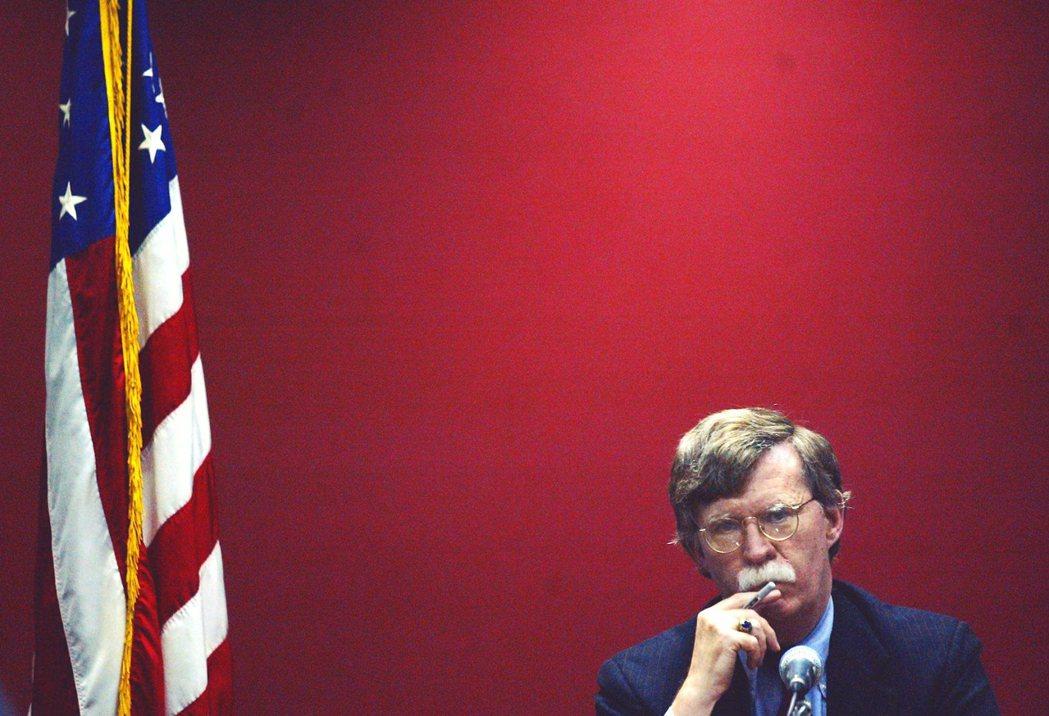 事實上,波頓在雷根政府世代任職時,就與台灣關係密切。甚至在2001年,波頓受小布...