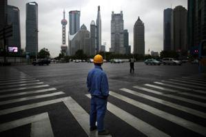 上海夢的幻滅:被「驅逐」的社會底層,只能返鄉或遷離?