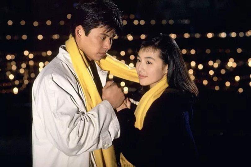 《東京愛情故事》劇照。 圖/IMDb