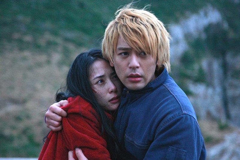 《惡人》劇照。 圖/IMDb