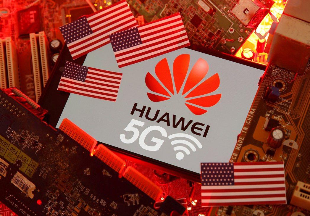 羅斯表示,新規定有助全球制定5G標準,強調華為依然存在國安疑慮。 (路透)