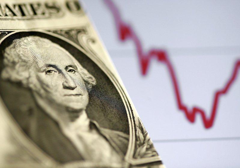 任永力反駁美元崩盤論點,認為美元即將再度走強。路透