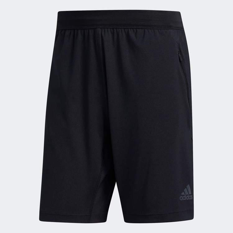 HEAT.RDY運動短褲1,490元。圖/adidas提供