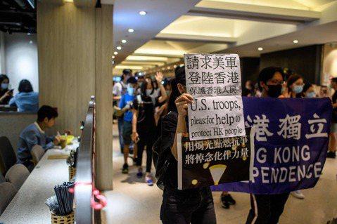 「嚴重關切」已無用?國際集結抗議港版國安法,仍難解香港困境