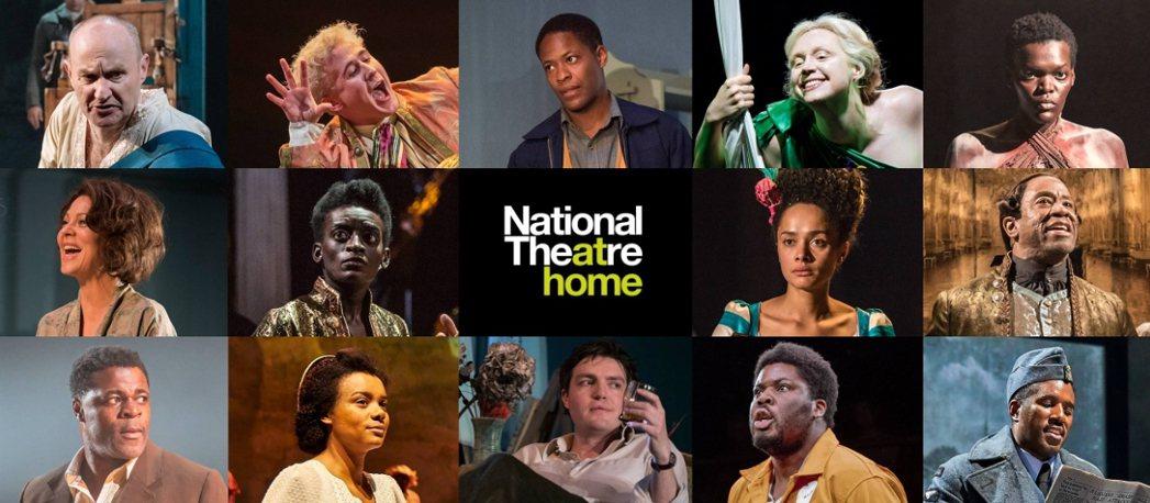 線上化著名的例子還有英國國家劇院,在網路上釋出《科學怪人》、《第十二夜》等受歡迎...