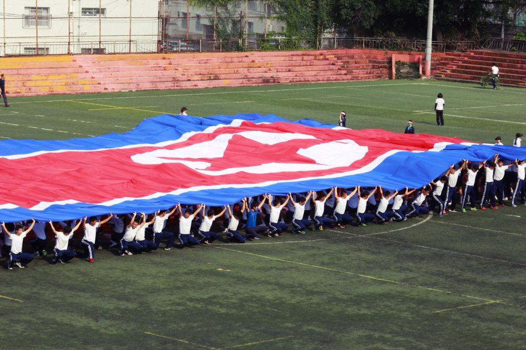 今年3月中時,琦玉市發放口罩給市內的幼稚園和保育園,卻唯獨朝鮮學校被排除在外,引...