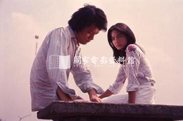 白景瑞與瓊瑤電影(二):《秋歌》,秦祥林的出走與成長