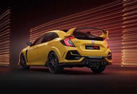 Honda高層證實新Civic Type R不會搭載油電動力
