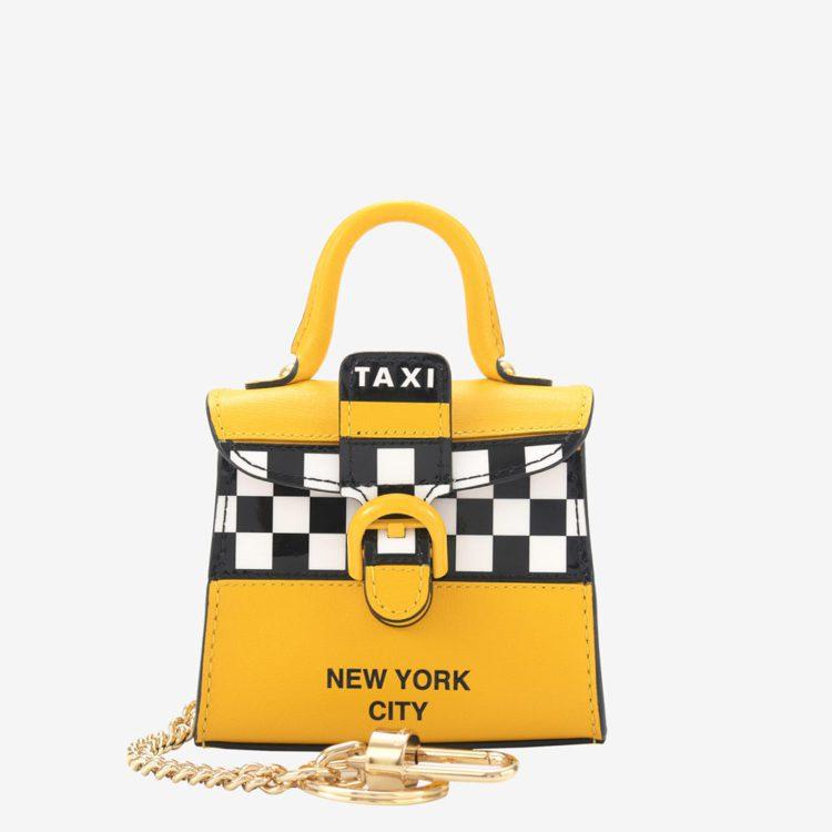 Les Miniatures紐約計程車,33,900元。圖/DELVAUX提供