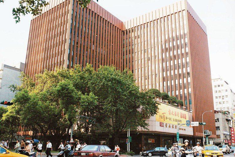 彰化銀行今天舉行董事改選大戰,泛公股陣營續掌經營權。 圖/聯合報系資料照片