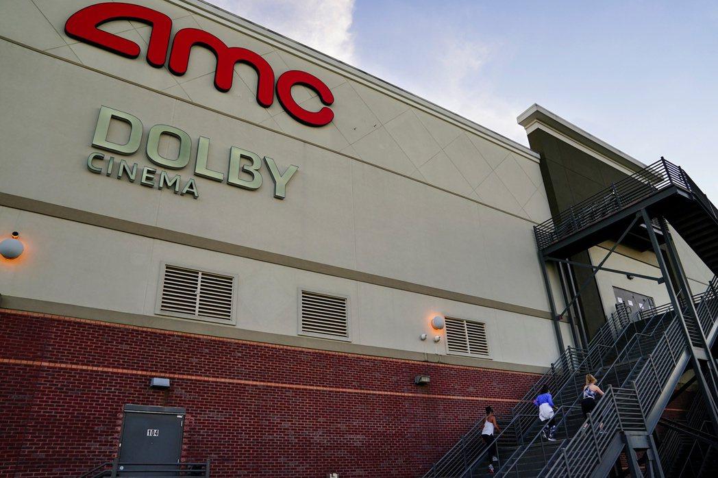 全美各地AMC影城預計7月中起陸續恢復營業。圖/路透資料照片