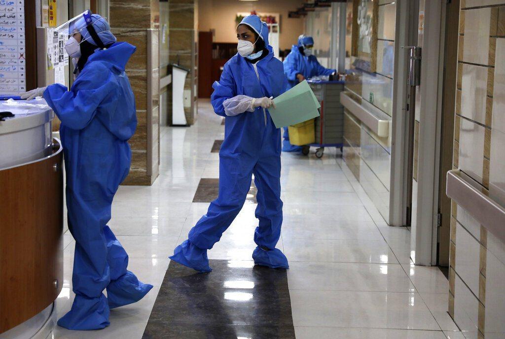 世衛迄今蒐集到6萬個新型冠狀病毒樣本,其中近30%基因體定序數據顯現突變徵兆。 ...