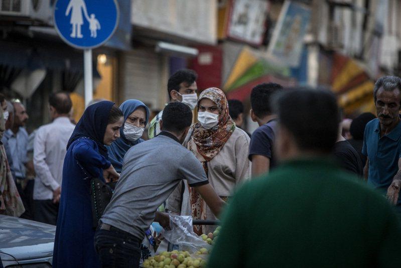 伊朗衛生部今天通報,過去24小時境內新增109起2019冠狀病毒疾病(COVID-19,新冠肺炎)死亡病例,這是連續第8天單日新增逾100人不治。 新華社