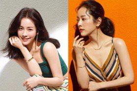 展現夏季奢華風情 天然凍齡美人韓志旼詮釋頂級珠寶 健康性感同時兼具