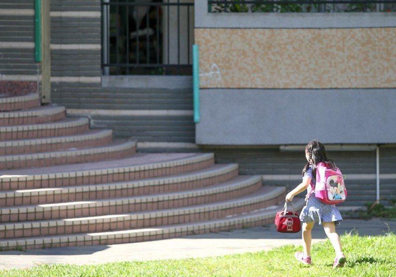 特教老師許倍銘被控性侵女童,全案卻無人證或物證。圖為示意圖,與新聞無關。 圖/聯合報系資料照片