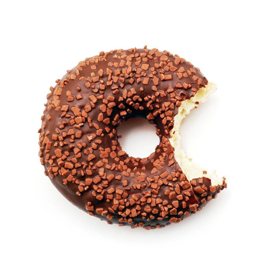 甜食過量,會讓身體感覺沉重。 圖/123RF