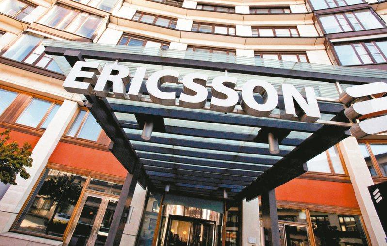 美國打壓華為公司效應,已經為瑞典業者愛立信帶來成為全球5G電信設備龍頭的機會。(路透)