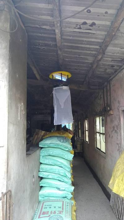 注意防蚊 疾管署昨宣布新增3例日本腦炎病例都在南部,兩人在屏東,一人在台南。衛生...
