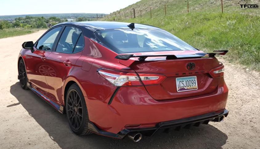 摘自The Fast Lane Car