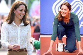 從頭到腳都是焦點!凱特王妃最愛鞋款登熱搜,堪稱義大利國民小白鞋價錢公開超親民