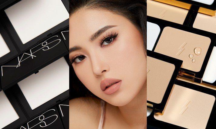 炎熱的夏天需要擁有好用的強大定妝、控油效果的產品,在完妝的第一步就幫你顧好完美妝...