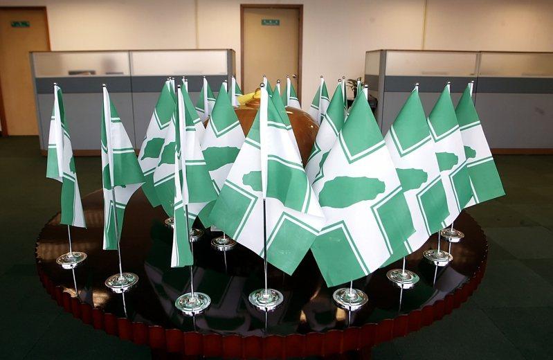 民進黨將於七月十九日全代會選舉中執委及中常委。 圖/聯合報系資料照片