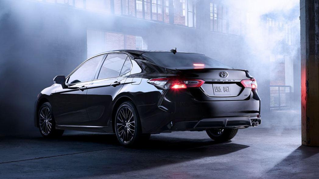 摘自Toyota
