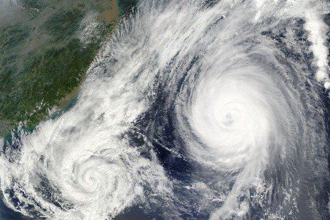近年來全球各地陸續發生急遽的自然災害,例如颶風、強颱等,都導致人類生命安全與企業...