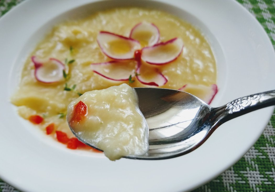 圖文:美國番媽/食譜/白馬洋湯