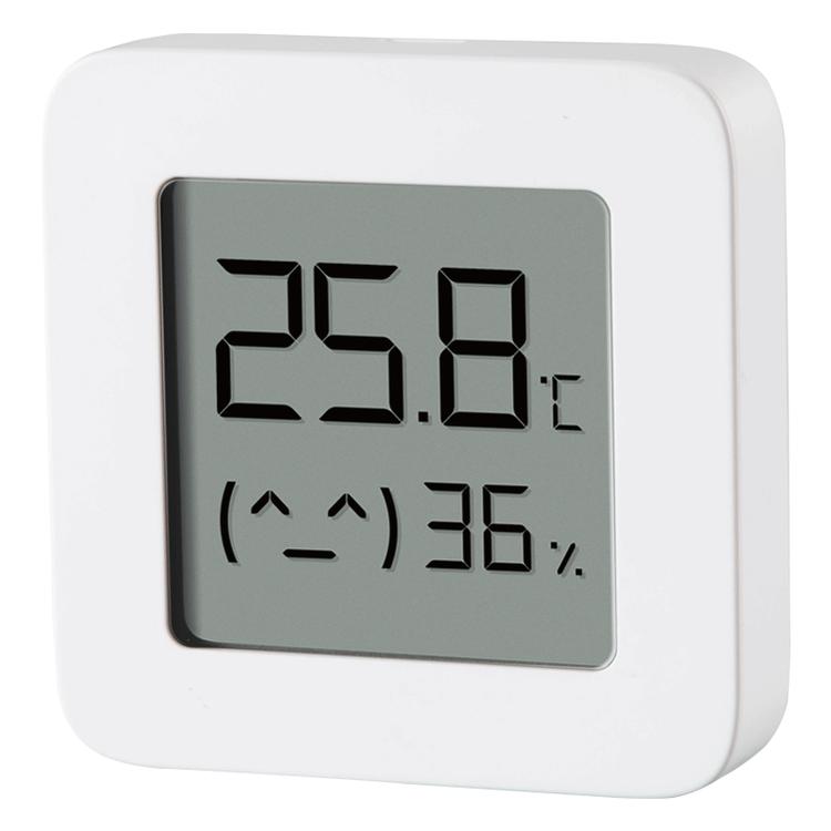 米家藍牙溫濕度計2,建議售價135元,於6月23日起在小米商城mi.com、小米...