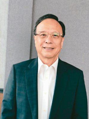 光寶集團總執行長陳廣中 記者劉芳妙/攝影