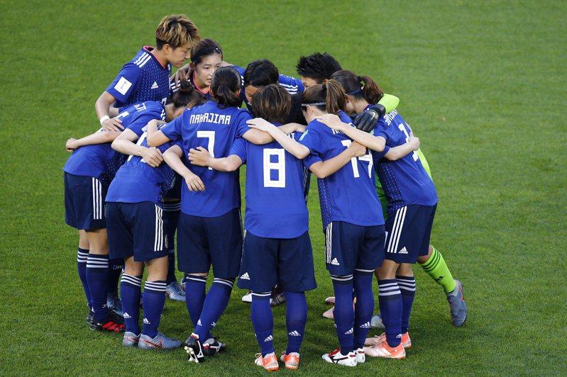 日本主動放棄申辦2023年女足世界盃,背後原因都與疫情脫離不了關係。 美聯社