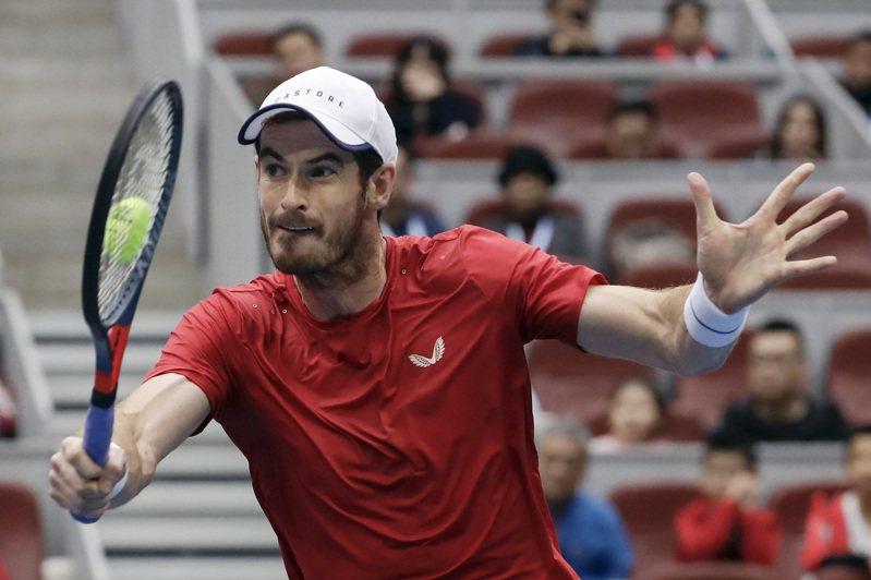 前球王「英國希望」墨瑞(Andy Murray)今天透露,8月底的美網和延期到9月的法網都會參賽。 美聯社