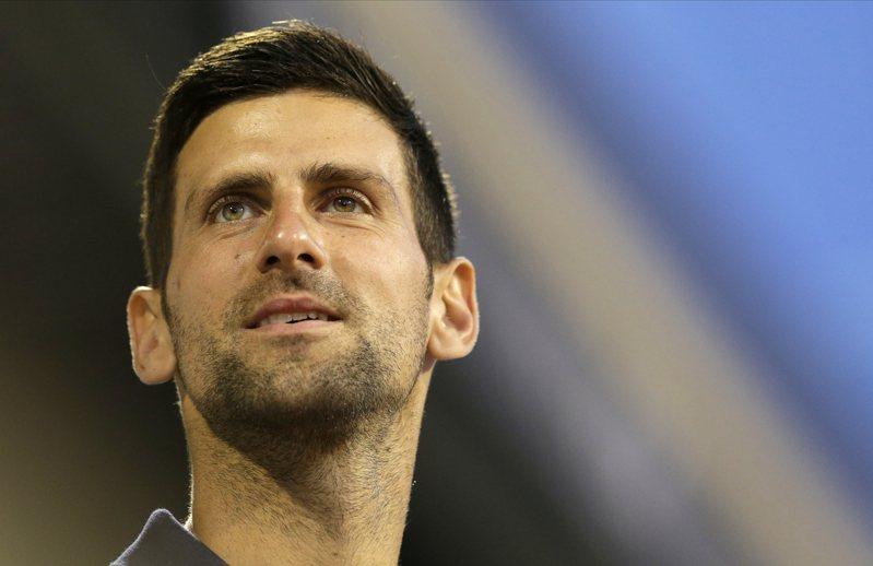 塞爾維亞「世界球王」約克維奇確診新冠肺炎,成為染疫的「最大咖」。 歐新社