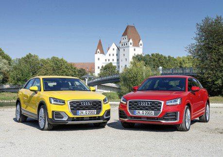 Audi竟開始跳水大拍賣 車款折扣高達60萬台幣!
