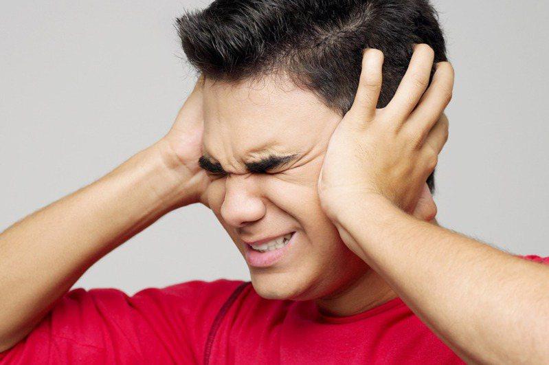 吳昌騰醫生提醒,如果有昆蟲走進耳朵,不應強行將昆蟲掏出。圖為示意圖片。  圖/ingimage