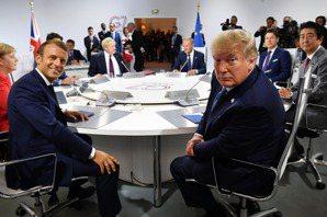戰略考量?脫鉤中國?美國提「G7+4」背後的「川式多邊主義」