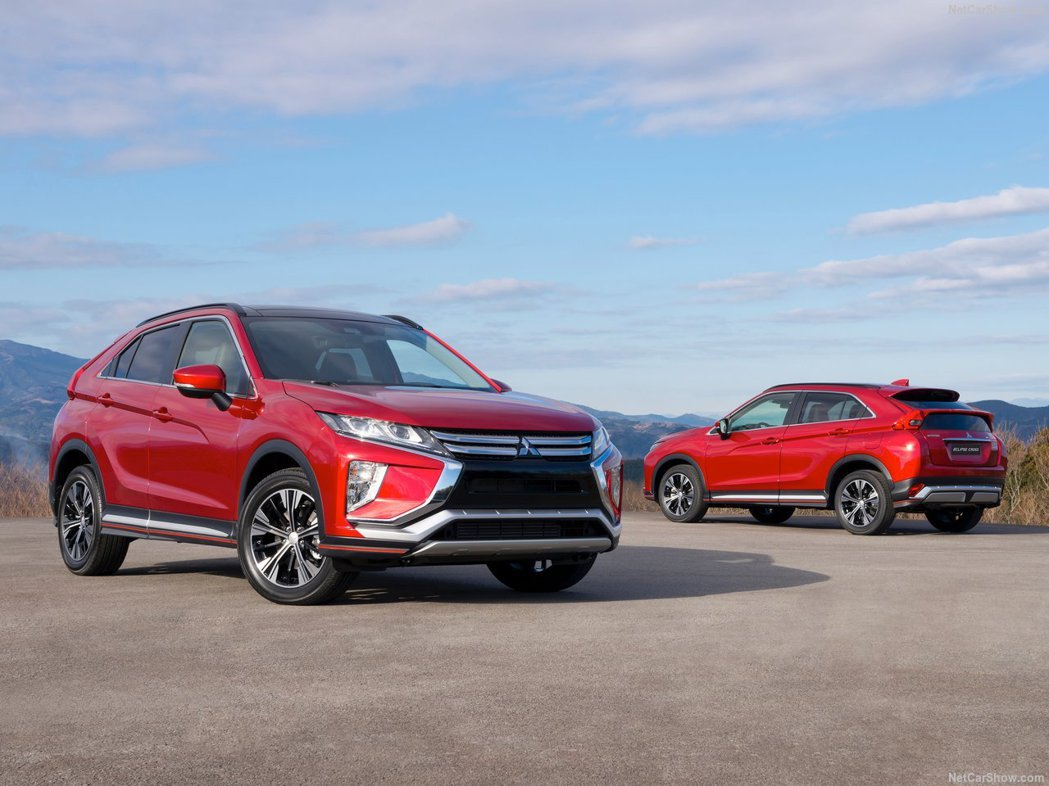Mitsubishi表示要將資源集中在能夠獲利的市場。 摘自Mitsubishi