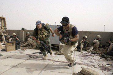 「代理戰爭」新選擇:21世紀中共的私人軍事公司