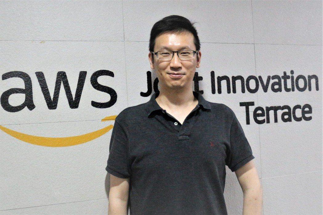 谷林運算創辦人馮輝譯是AWS智慧創新研討會機械主題講者。