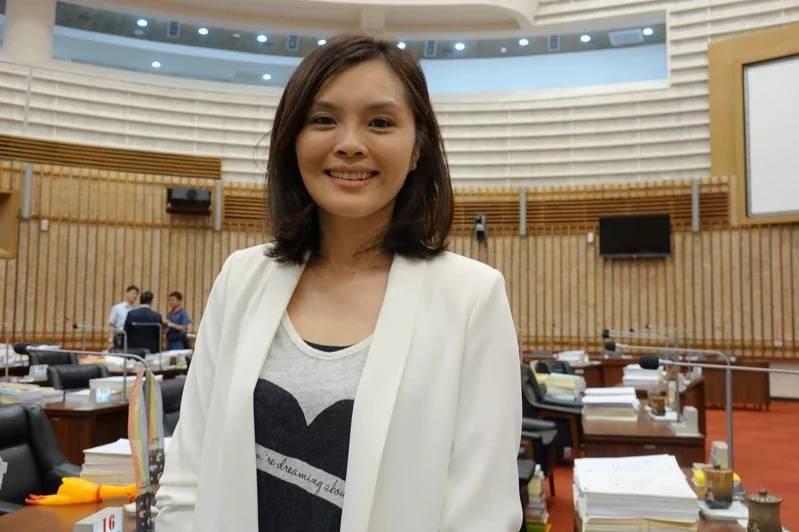 國民黨高雄市長補選人選,由李眉蓁出線。圖/聯合報系資料照片