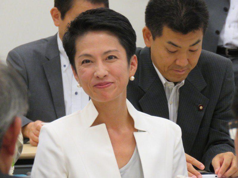 富岳榮登全球運算最快的電腦榜首,日本媒體不免俗地要問蓮舫的回應,因為她在2009年曾大刪超級電腦開發預算,還說「第二名不好嗎?」。圖/聯合報系資料照片