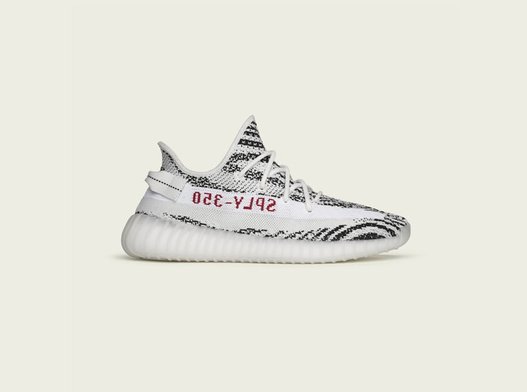 adidas + KANYE WEST YEEZY BOOST系列350 V2鞋...