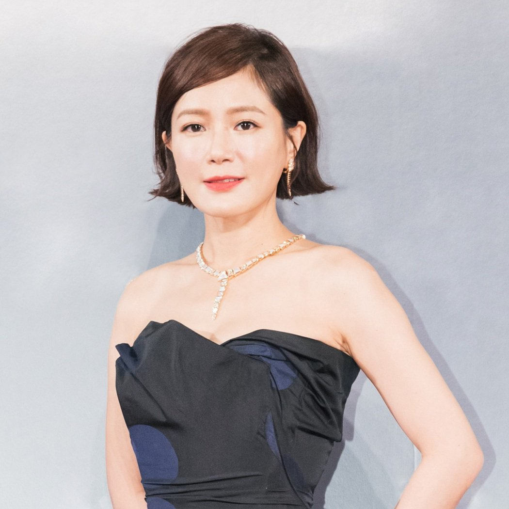 台北電影獎決選評審尹馨。圖/台北電影節提供