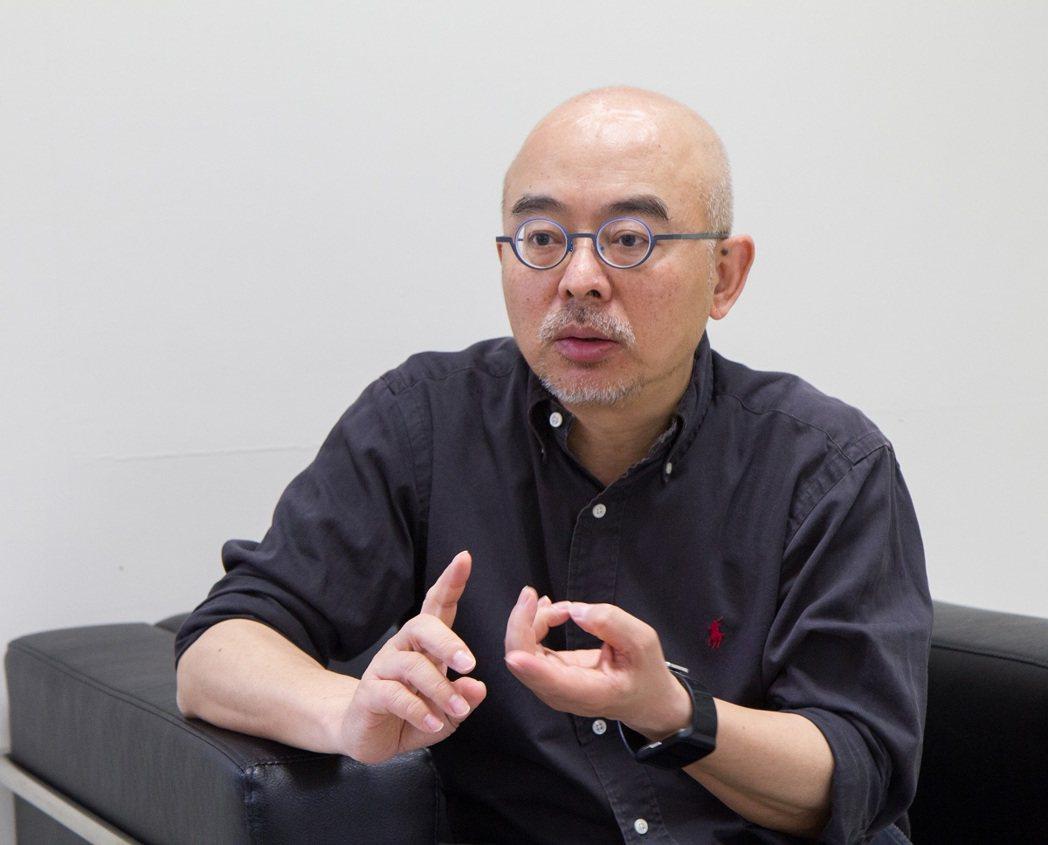 台北電影獎決選評審陳儒修。圖/台北電影節提供